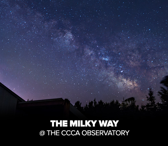 The CCCA Observatory
